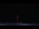 Усанова Монолог Никии из балета Баядерка