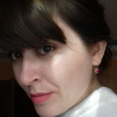 Daria Sadvokasova