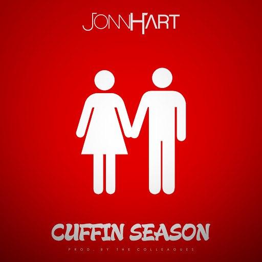 Jonn Hart альбом Cuffin Season