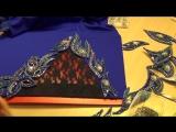Урок от Виктории Бойко Создание и декорирование восточного костюма°•★☆ GOLD OF BELLYDANCE☆★•° {OFFICIAL page}💖