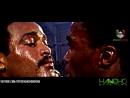 Глаза в глаза взгляды боксеров перед боем