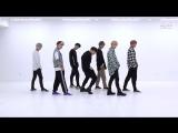 BTS – DNA Dance Practice Ver.