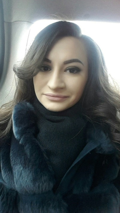 Дарья Шелудько