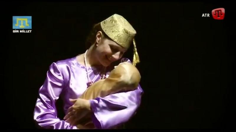 Aslıhan - Qırımtatar Milliy Teatri - ATR TV