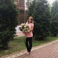 Анастасия Хайбулаева