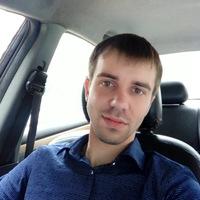 Михаил Кривецких