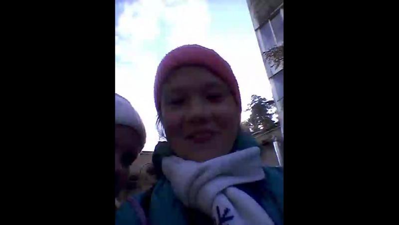 Катя Иванникова - Live