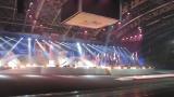 Открытие Фестиваля национальных спортивных игр стран СНГ (на сцене Дима Билан)