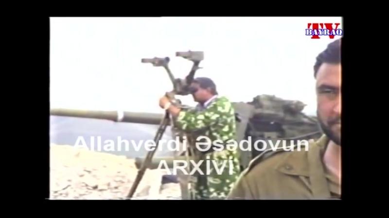 Война в Карабахе. Агдере. Геранбойский батальон