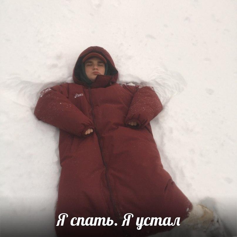 Андрей Матросов   Москва