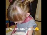 Диана Гасанова. Обработка буллезных волдырей