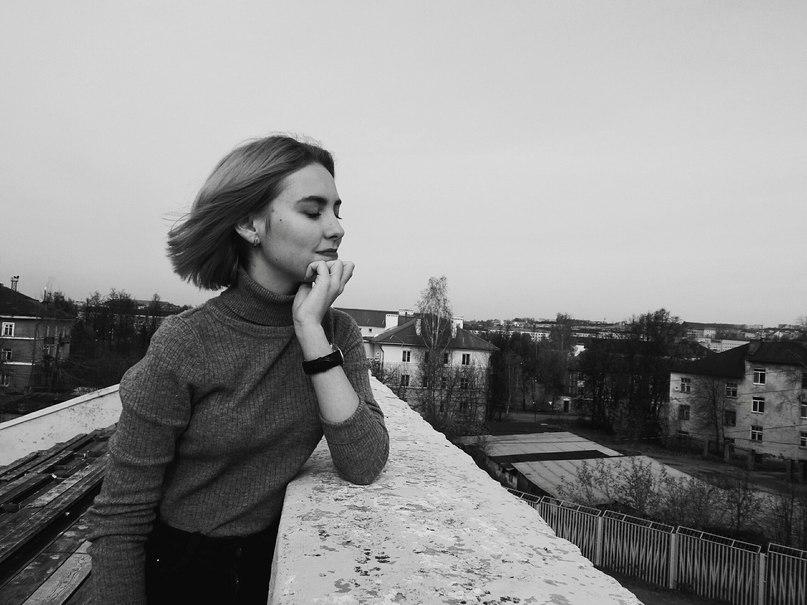 Дарья Булатова |
