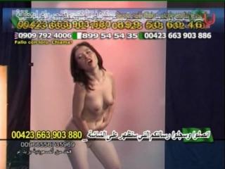 eUrotic Tv - Amanda fully naked nude dancing (5m45s)
