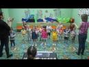Музыкальное занятие 13 12 2017 ХЛОП ХЛОП ХЛОП
