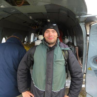 Николай Колабутин