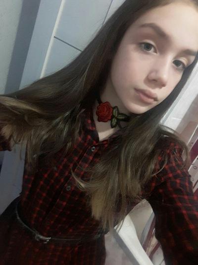 Арина Вишневская