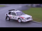 RALLY LEGENDS - LANCIA RALLY GROUP B TRIBUTE ( 037_DELTA S4 )