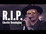 Aron Lewis and Sully Erna Tribute To Chester Bennington - Crawling (Linkin Park)