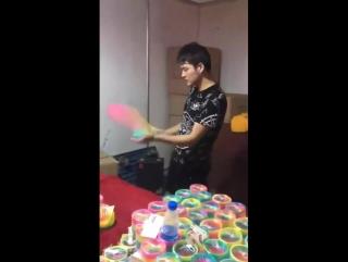 Азиатский мастер