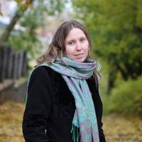 Ольга Емшанова