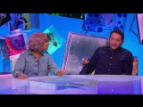 Duck Quacks Don't Echo 6x06 - Danny Baker, Alesha Dixon, Jon Richardson