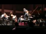 Финал концерта Л.Бетховена № 4. Фрагмент