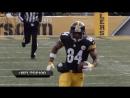 #4: Antonio Brown (WR, Steelers) | Top 100 Players of 2017 | NFL
