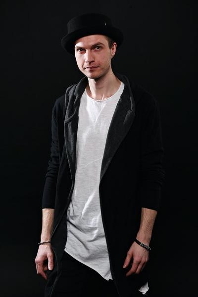 Дмитрий Мельшин