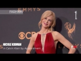 THE BEST DRESSED 2017 Celebrity Style - Fashion Channel
