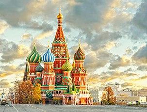Национальный совет России