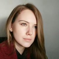 Аватар Дарьи Головатой