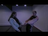 Елена Темникова - срываюсь внезапно (choreo by Daniil Nevsky)