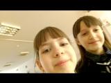 ЮЖики Виктория и Полина (01.02.2018)