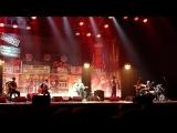 На концерте Чайф Сентиментальный блюз
