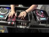 Dmitryx Drum'n Bass live mashup 22-9-17.MP4