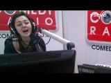 Марина Кравец - Мурка в исполнении Лары Фабиан