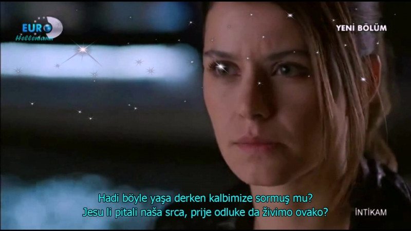 INTIKAM 23 - Teoman Irem Candar - Bana Öyle Bakma - Ne gledaj me tako