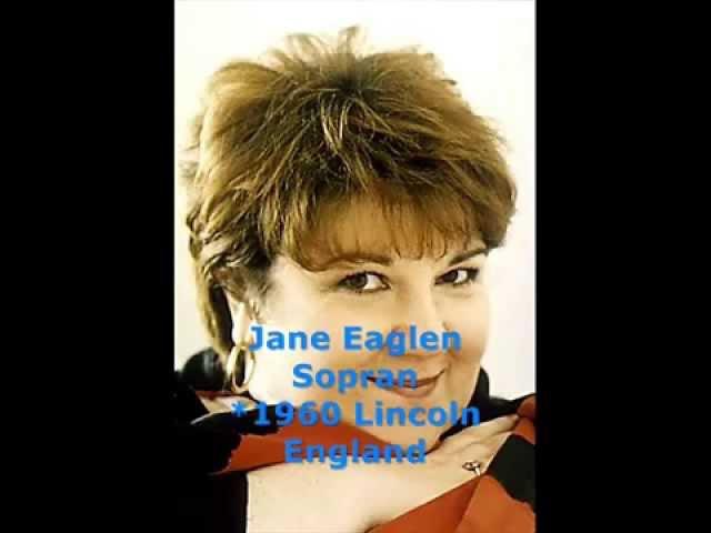 Jane Eaglen - Bellini - Norma - Casta diva...