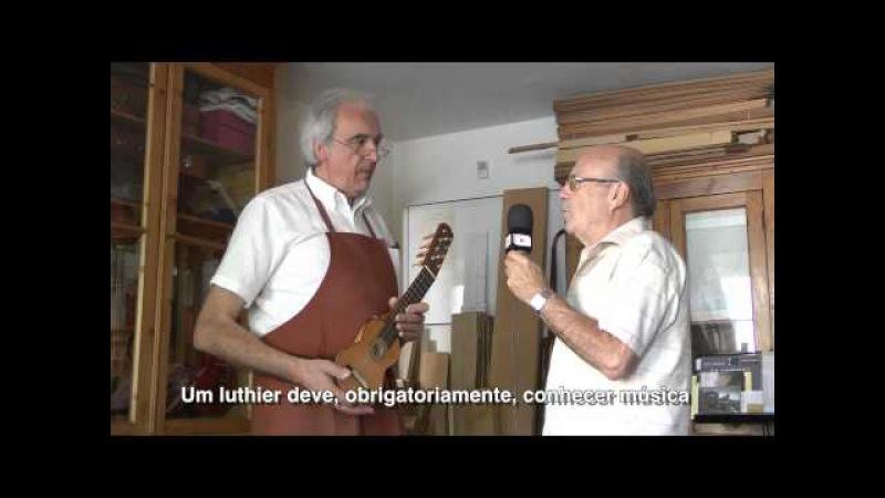 Negócios em Foco - Pgm 42 - Profissão Luthier