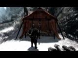 Skyrim - Сюжетная линия Стражи Рассвета - Прохождение # 8 - Аркей говорит со мной ...
