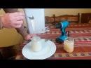 45. Як приготувати крем мед. | Как приготовить крем мед.