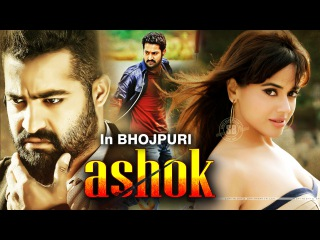 Jr.Ntr & Sameera Reddy New Movie 2017 - Ashok (2017) Dubbed Action Full Movie   Jr Ntr Movies 2017