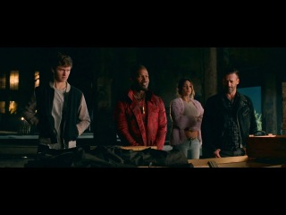 Baby Driver 2017 3 Buying Guns Double Cross Factory Shootout  IF U LIKE PLZ SUBSCRIBE