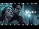 ►Stiles Lydia [ Malia] _ Спокойной ночи, любовь [AU]