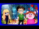 ♥ВЕДЬМА 2 серия Мультсериал для детей Новые мультики 2017 на русском МАРУСИНЫ СКАЗКИ