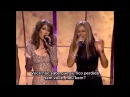 Beyonce and Leona Lewis - Vocal Battle Live - Head Voice (G5 - Eb6)