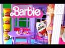 Кукла Барби Киндер сюрприз серия 35 Приключения Барби на русском
