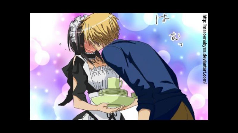 Usui Misaki - Love me like you do ~AMV~