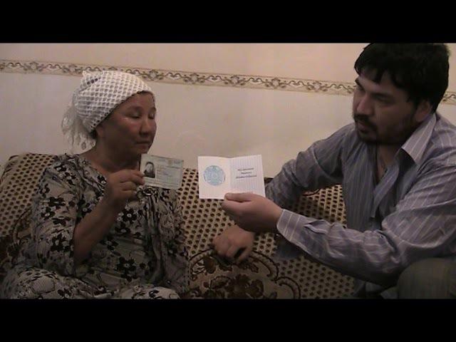 Многодетные казашки за возвращение Казахстана в состав России