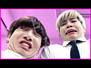 TRY NOT TO LAUGH: ULTIMATE KPOP VINE COMPILATION